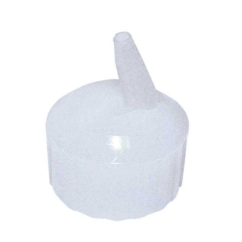 ProGrade Chemical Resistant -- Flip Top Squirt Cap, Bottle Cap with Flip Spout