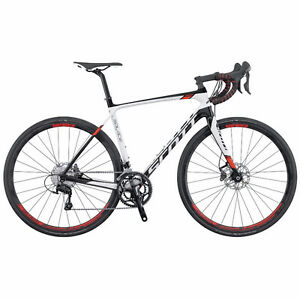 2016 Scott Solace 20 Disc