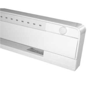 Baseboard Heater 1500w/240v (built-in thermostat)