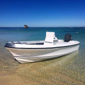 Haines / Penguin boat moulds