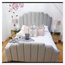 Crown Bed 🛌
