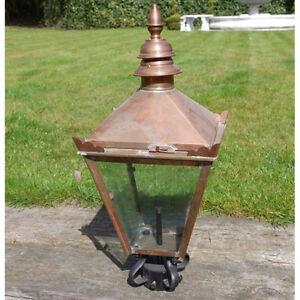 Victorian Lantern EBay