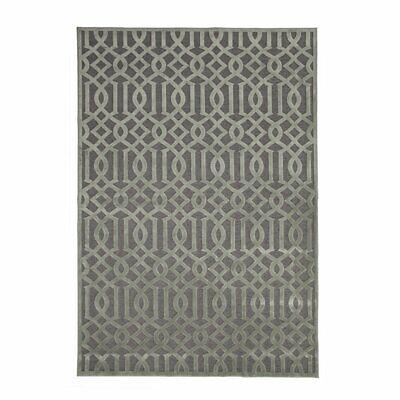 Abacasa Napa Gilford Grey-Silver 5x8 Area Rug