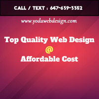 Superior Web Design.$299 for awesome website,wordpress. Zero Dep