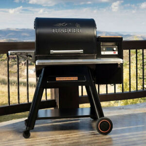 TRAEGER SMOKER WAREHOUSE CLEAR OUT SALE