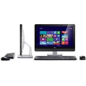 """Dell Inspiron One 2330 23"""" Touch Screen All in One Computer sale"""