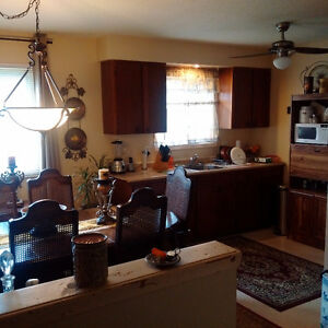 ALL INCLUSIVE 2 BEDROOM APARTMENT FOR RENT ( HESPLER) Cambridge Kitchener Area image 4
