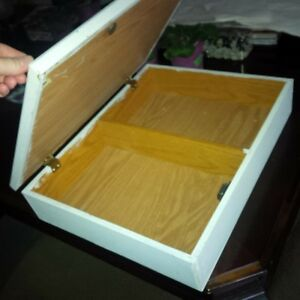 little medicine cabinet, mirror Kitchener / Waterloo Kitchener Area image 1