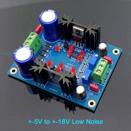 HiFi Walt Jung Super Regulator DC Power Supply Board Linear PSU Audio DAC Preamp