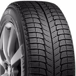 FS: Michelin X-Ice Xi3 215/60/16 & OEM Nissan Steel Rims