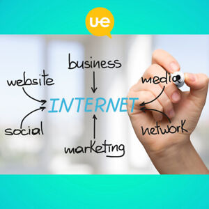 Internet Marketing and Shopify Store in Toronto