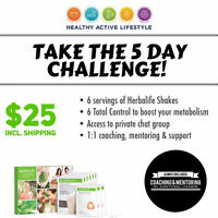 5-Day Challenge