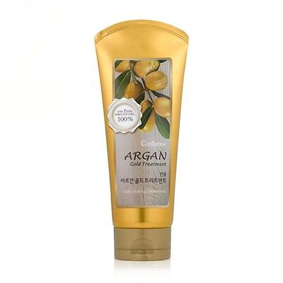 [Welcos] Confume Argan Gold Treatment For Damaged Hair - 200ml