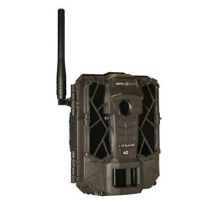 SpyPoint Link Evo Verizon Cellulartrail Camera Brown
