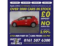 Kia Ceed Crdi 2 Hatchback 1.6 Automatic Diesel LOW RATE FINANCE AVAILABLE