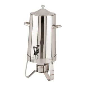 Chafing Urn for Tea, Hot Chocolate, Cider TO RENT