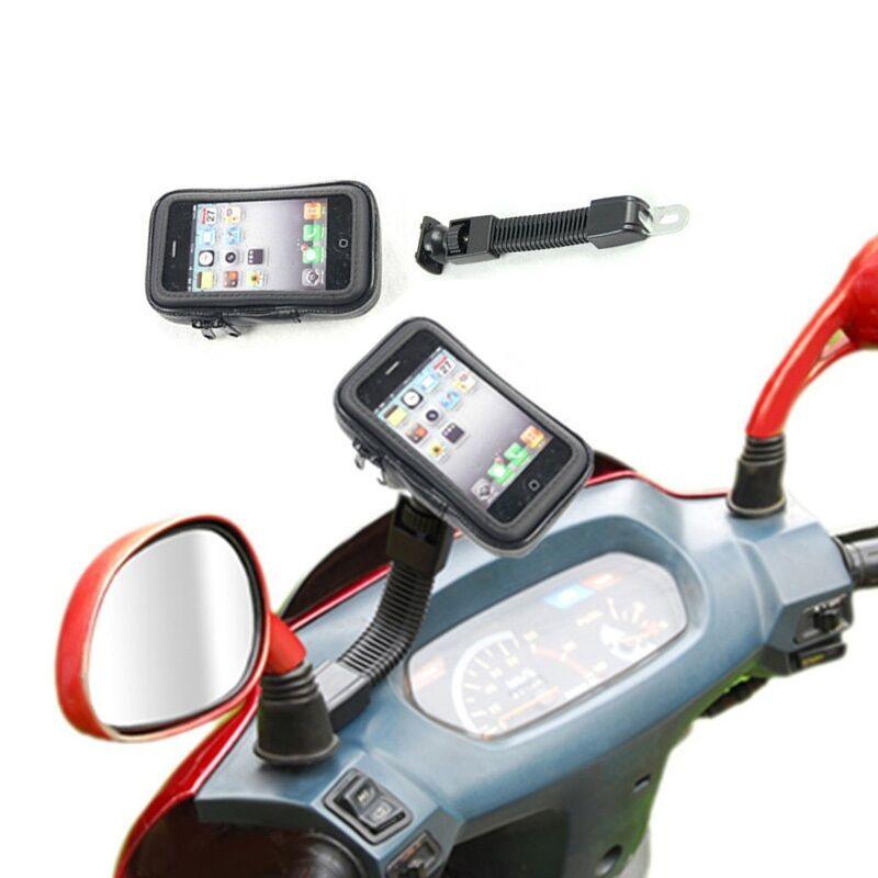 housse support gps smartphone etui etanche gps moto velo scooter mp3 eur 159 99 picclick fr. Black Bedroom Furniture Sets. Home Design Ideas