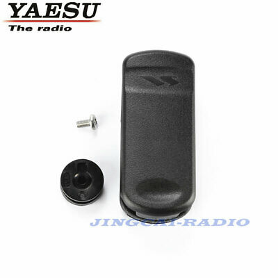 Original Yaesu CLIP-14 Belt Clip for Yaesu VX-6R VX-7R VXA-710 FT-277R Ham Radio for sale  Shipping to Ireland