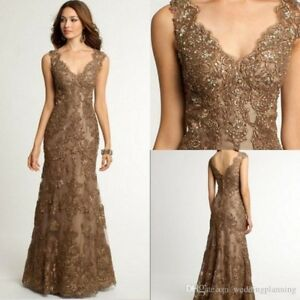 BRAND NEW - ELEGANT MOTHER OF THE BRIDE DRESS - 16W