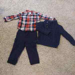 Baby Gap outfit - 18-24 months