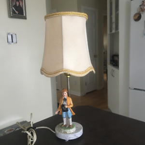 Lampe decorative