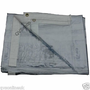 GLASS-CLEAR-PVC-2M-x-4-6M-TARPAULIN-Stock-Cover-Sheet