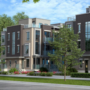 Midtown Townhouses on the Subway - Get VIP Access NOW!