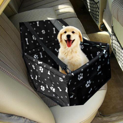 Tragetasche Hundetasche Katze Hund Autositz Haustier Auto Handtasche Autotasche
