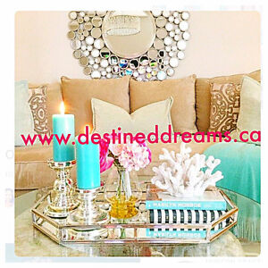 The magic of home staging!!!