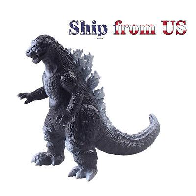 Godzilla 1954 Movie Monster Shodai Gojira First Gen 6.7