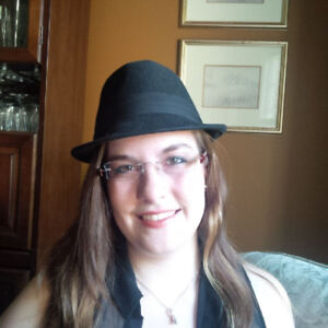 Working Non-Smoker Female Looking for Quiet Apartment