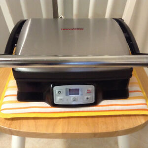 "10"" electric grill -Gordon Ramsay"