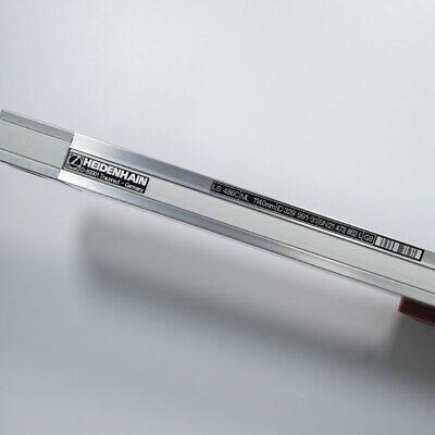 Used Heidenhain Ls486c Ml1140mm Linear Encoder