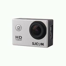 SJCAM 1080p Action Cam