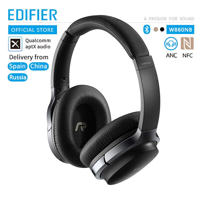 Edifier W860NB bluetooth wireless touch bass deeply touch co
