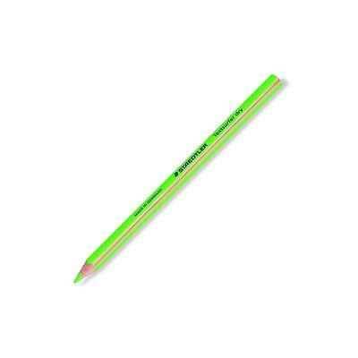 Wholesale 100 Pcs Staedtler Textsurfer Dry Highlighter Pencils Green Germany