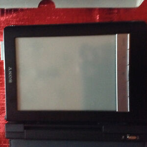 Sony Ereader Kitchener / Waterloo Kitchener Area image 1