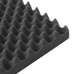 ACOUSTIC FOAM CANADA ULTRA FINE GRADE SOUND FOAM - LOWEST PRICE