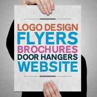 Graphic and Web designer available