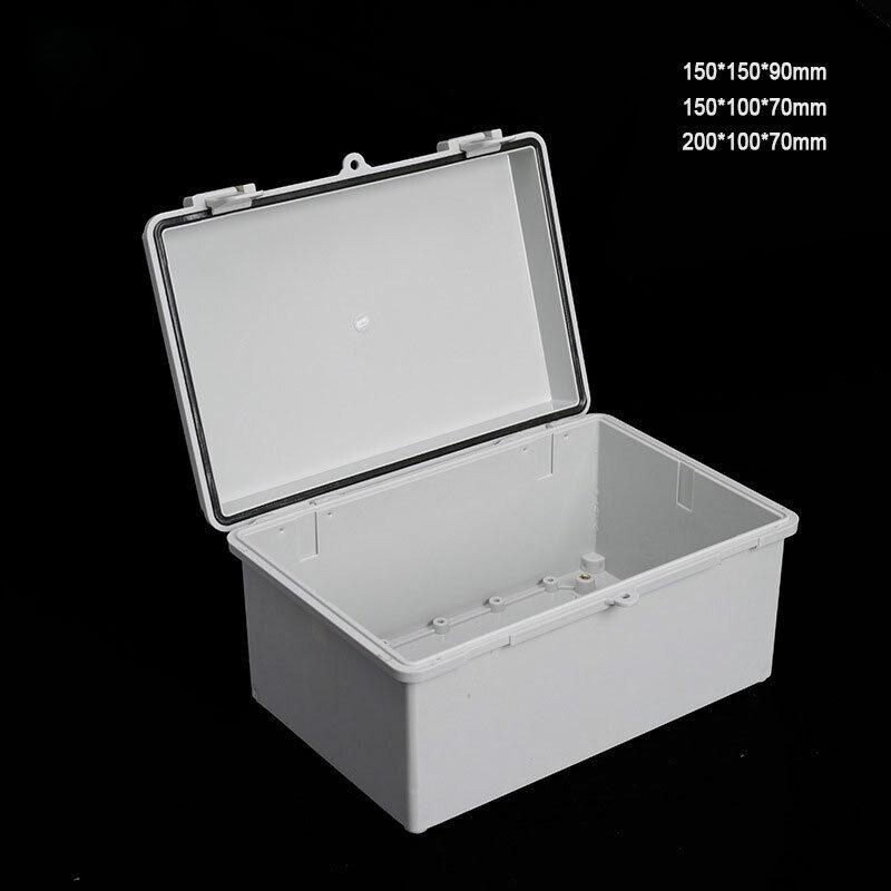 Ip65 Ip66 Waterproof Weatherproof  Plastic Junction Box Electric Enclosure Case
