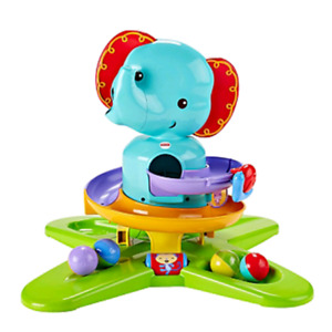 Fisher Price Elephant Surprise