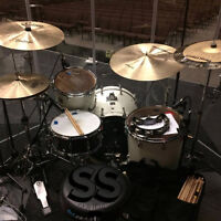 Drum Lessons - Free Trial in Grimsby