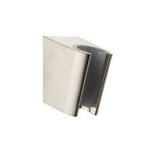 Hansgrohe 28331820 Porter S Handshower Holder Brushed Nickel