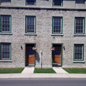 Close to Queen's - South of Princess - Available Apr. 01, 2019