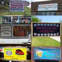 Signs, Graphics, Apparel and More