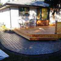 looking for a quote on a patio stone project call today 3558614