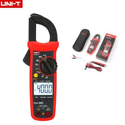 Uni-t Ut201 Ut202ut203ut204ut202a Ac Dc Test Digital Clamp Meter
