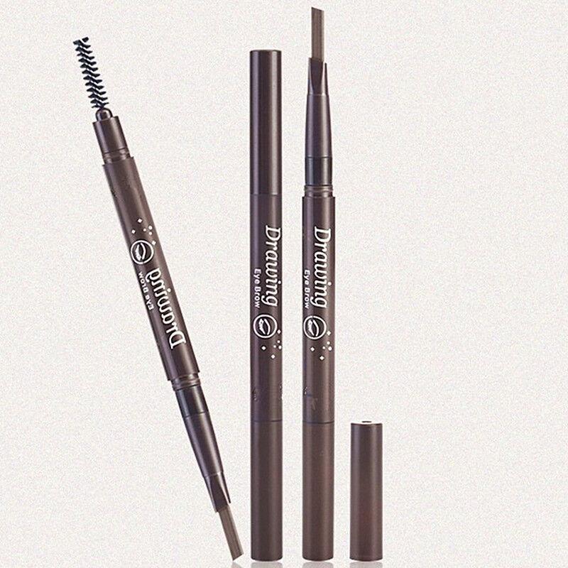 Fashion Auto Rotating Etude House Korea Drawing Eye Brow Pen