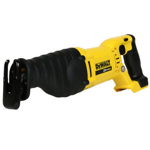 New! Dewalt 20V Max Cordless Reciprocating Sawzall (Tool-Only)