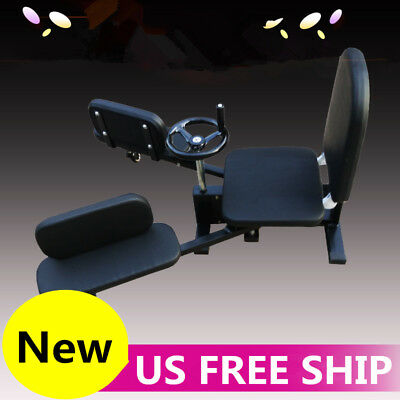 New in Box ProForce Stretchmaster Leg Stretcher Stretching Machine Equipment  QN